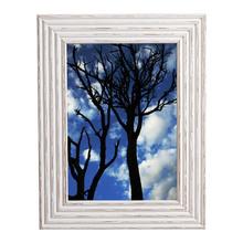 Porta Retrato Manga Branco 15x21cm