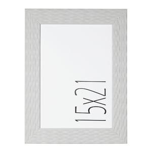 Porta Retrato Marmelo Branco 15x21cm