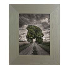 Porta Retrato Mia Cinza 13x18 cm