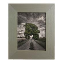 Porta Retrato Mia Cinza 18x24cm