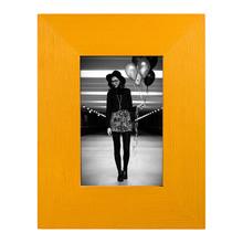 Porta Retrato Mia Laranja 10x15cm