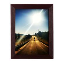 Porta Retrato Mia Marrom 13x18cm