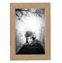 Porta Retrato Mila Bege 10x15cm