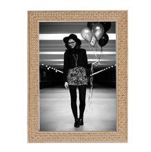 Porta Retrato Mila Bege 13x18cm