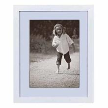 Porta Retrato Milo Branco 10x15cm