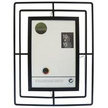 Porta Retrato Mini Gold 10x15cm Inspire