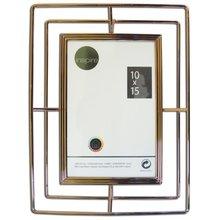 Porta Retrato Mini Gold 13x18cm Inspire