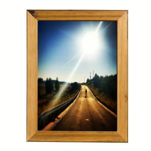 Porta Retrato Murici Bege 15x21cm