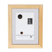 Porta Retrato Outline Natural 10x15 cm