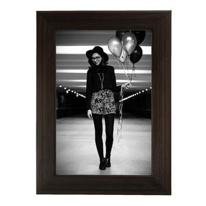 Porta Retrato Paola Marrom 10x15cm