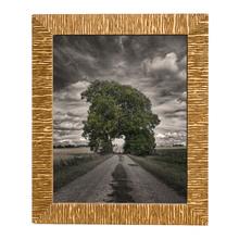 Porta Retrato Riom Dourado 20x25cm