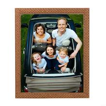 Porta Retrato Thera Marrom 20x25cm