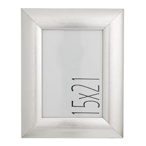 Porta Retrato Tivoli Prata 15x21cm