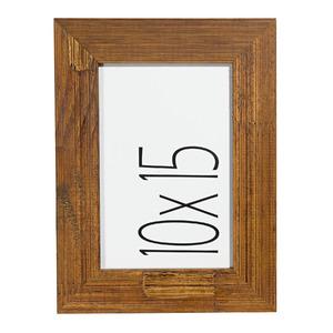 Porta Retrato Toulon Dourado 10x15cm