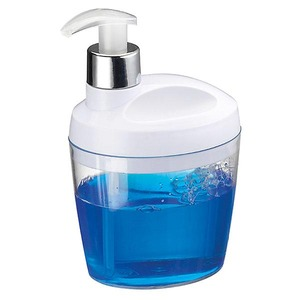 Porta Sab Liquido Belle Os Cristal Arthi