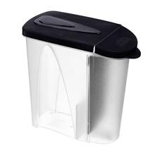 Porta Sabão em Pó Plástico 0,5 16x9,30x16,70cm Plasútil