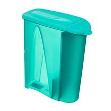 Porta Sabão em Pó Plástico 1 23,20x9,60x20cm Plasútil