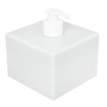 Porta Sabonete Liquido Mesa Banheiro Anna Deca