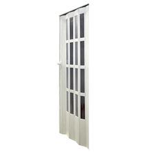 Porta Sanfonada  PVC 210X70 SER FOL