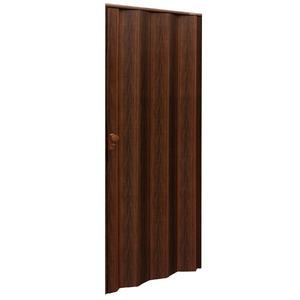 Porta Sanfonada  PVC 210X73 SER FOL