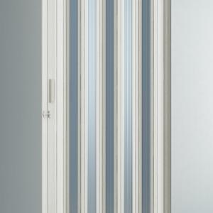Porta Sanfonada  PVC 210X84 BCF