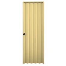 Porta Sanfonada  PVC 210X90 Plasbil
