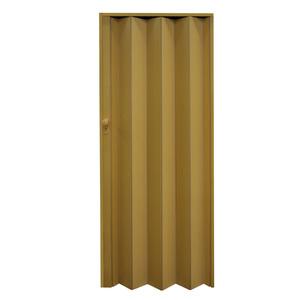 Porta Sanfonada Lisa Plástico PVC Ambos os Lados 2,1x0,84m Hoggan