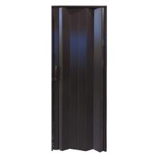 Porta Sanfonada Lisa Plástico PVC Ambos os Lados 2,1x0,96m Artens