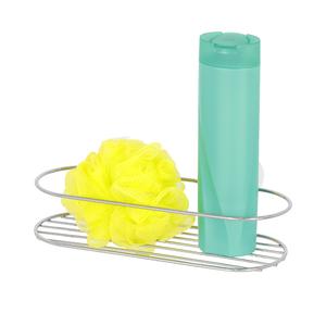 Porta Shampoo Reto Metal  Sensea