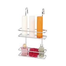 Porta Shampoo Reto Metal Box Sensea