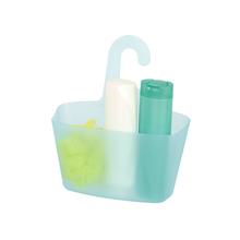 Porta Shampoo Reto Plástico Sensea