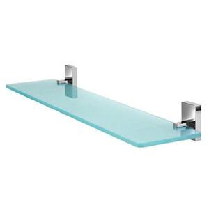 Porta Shampoo Vidro Perfetto Forusi