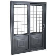 Porta Soc Cor Silen Gq 2F 217X160X14 D