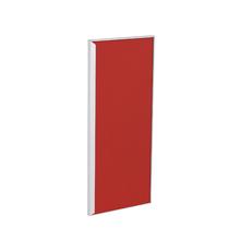 Porta Vermelha 69,7X59,7X1,8cm Lille Delinia