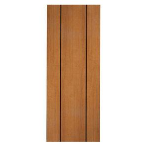 Portas Decoradas Imbuia 210x90x3,5cm Fuck