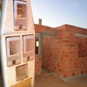 c32b2e756b9 Postes de concreto 6m e 7m bifasico