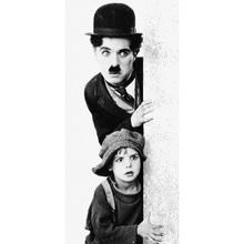 Pôster Painel Chaplin 260x122cm