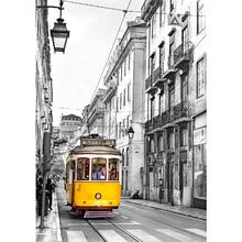 Pôster Painel Lisboa 260x183cm