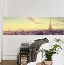 Pôster Painel Paris 61x213cm