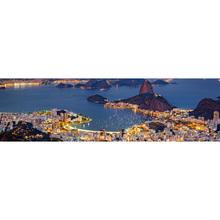 Pôster Painel Rio de Janeiro 61x213cm