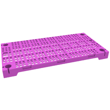Prateleira Estante Multiuso Cube Rosa Grift