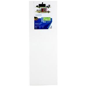 Prateleira Reta Branca 90x30x1,5cm Ordenare