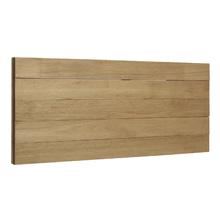 Prateleira sem Suporte Madeira Jatobá 52x120x4cm Wood Spaceo