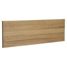Prateleira sem Suporte Madeira Jatobá 52x150x4cm Wood Spaceo