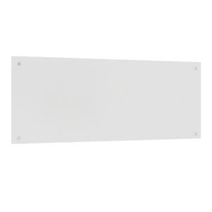 Prateleira sem Suporte Madeira Branco 120x50cm Luciane