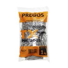 Prego sem Cabeça Aço Carbono 55,2x3,4mm 1kg
