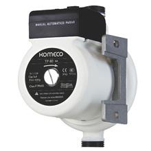 Pressurizador para Aquecedor de Água a Gás Ferro 127V (110V) TP80 G4 Komeco