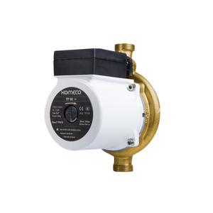 Pressurizador para Aquecedor de Água a Gás 250V (220V) TP 80 G3 Bronze Komeco