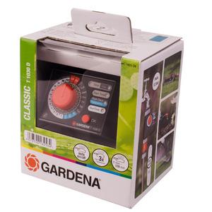 Programador Irrigação WT 1030 Gardena