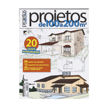 Revista Projetos de 100a200M